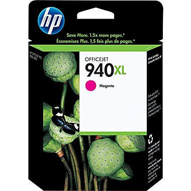 HP Inkjet Cartridge No. 940 series
