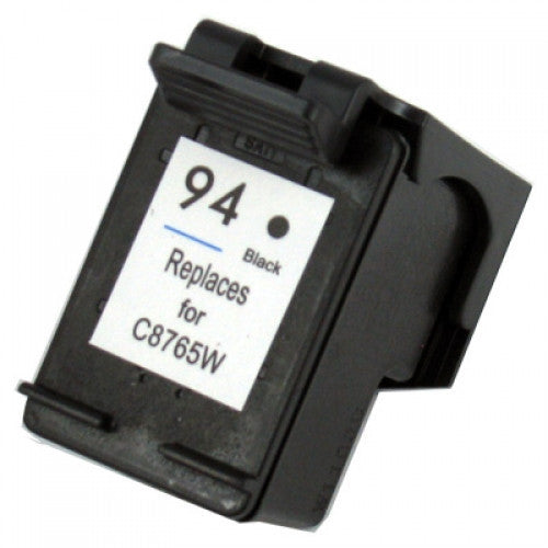 HP Inkjet Cartridge No. 94, Black