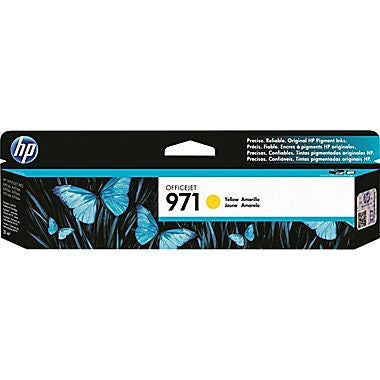 HP Inkjet Cartridge No. 971 series