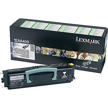 Lexmark laserjet cartridge 24015SA, E230, black