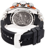 Invicta Men's 14193 Bolt Analog Display Swiss Quartz Black Watch