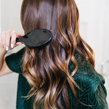 3 Key Tips to Naturally Grow Stronger, Healthier Hair