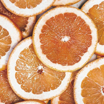 Upgrade Your Inner Beauty Routine With Vitamin C