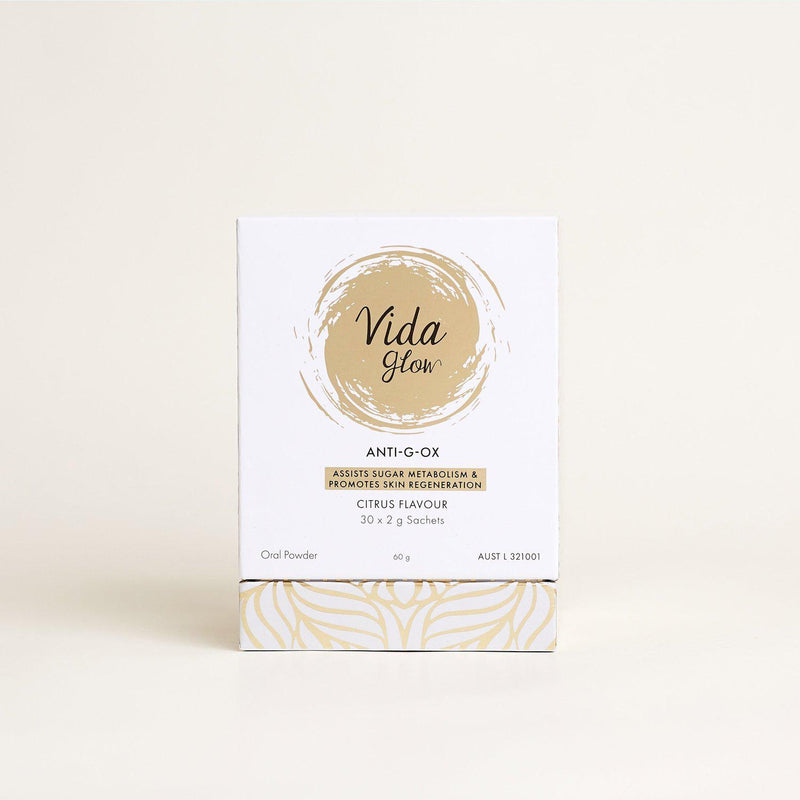Vida Glow The Advanced Age Defying-Duo