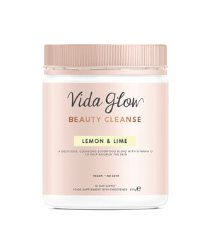 Beauty Cleanse