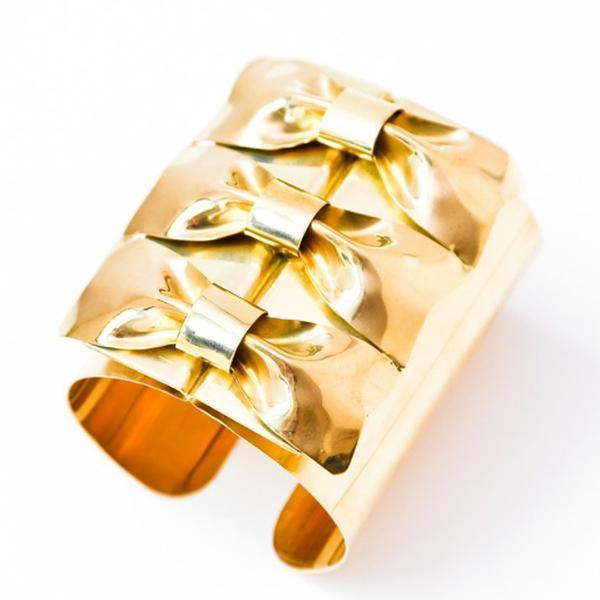 Gala Cuff-Women - Jewelry - Cuffs-BISJOUX-The Luxury Upgrade