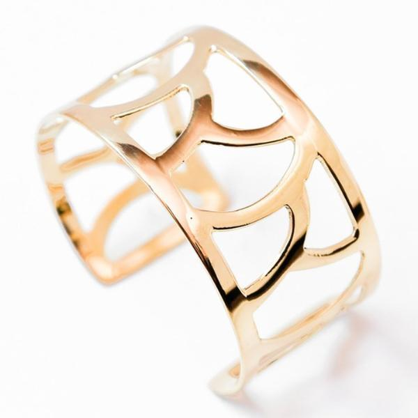 Goddess Cuff-Women - Jewelry - Cuffs-BISJOUX-The Luxury Upgrade