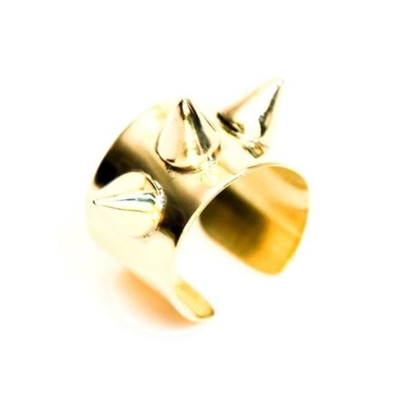 R & R Ring-Women - Jewelry - Rings-BISJOUX-The Luxury Upgrade