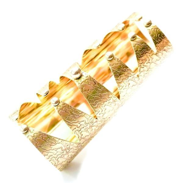 Titan Cuff-Women - Jewelry - Cuffs-BISJOUX-The Luxury Upgrade