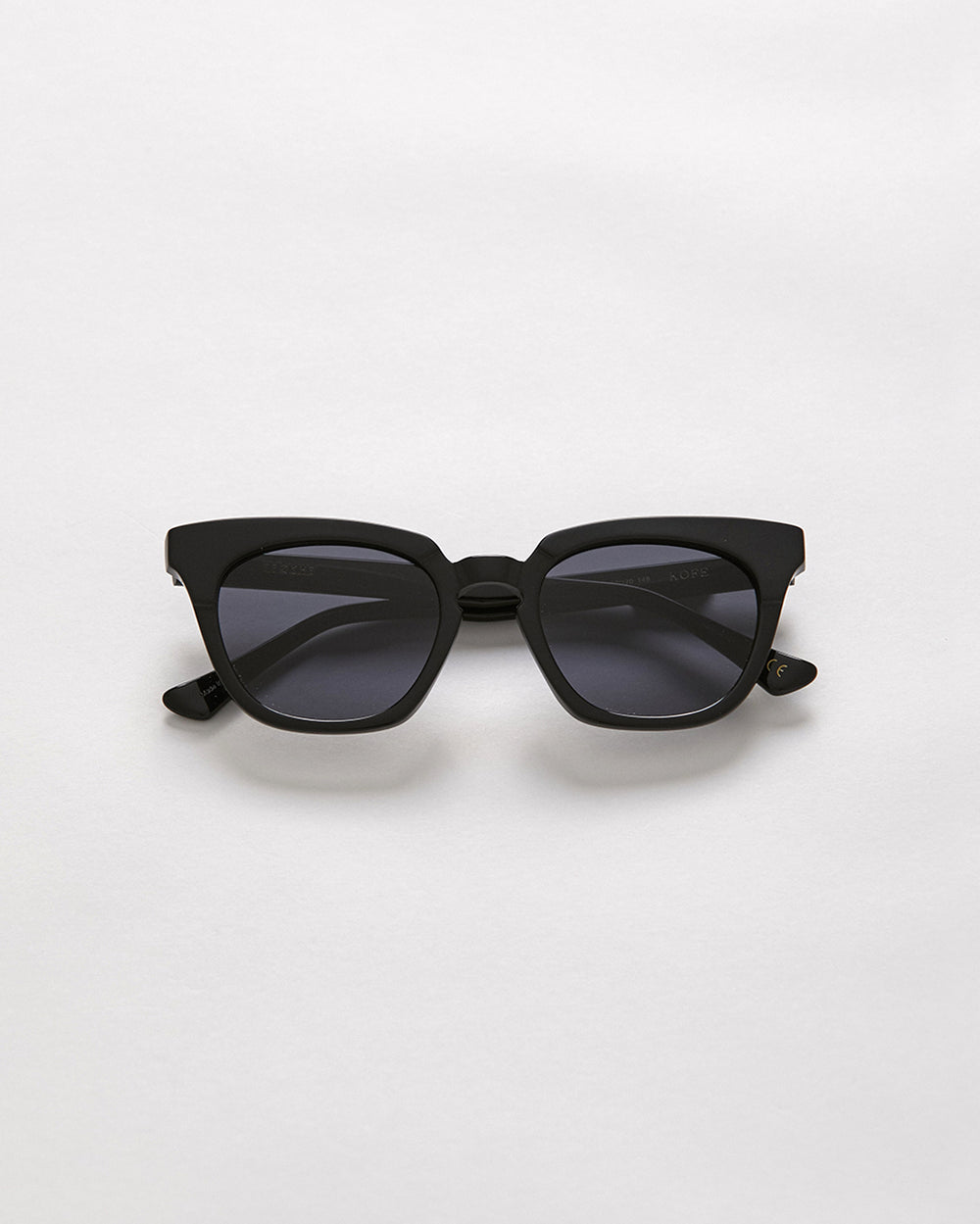 Kofe - Black Polished / Black