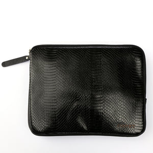 Convict Bags - Thom Black Tablet Case (cbag088)