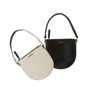 Convict Bags -  'Ellen' Evening Pouch (cbag012)