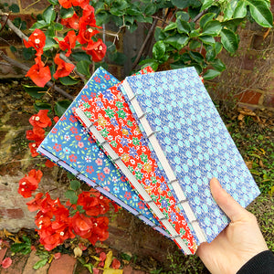 Beginner's Book Binding with Phoebe Todd-Parrish