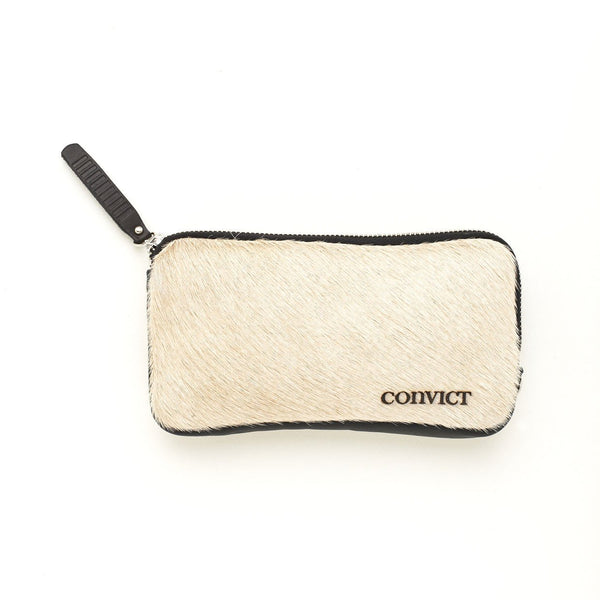 Convict Bags -  'Esther' Unisex Purse/Pouch (cbag71)