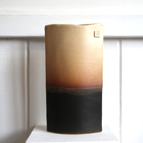 Alison Brown - Large Hand Formed Vase (abr011)