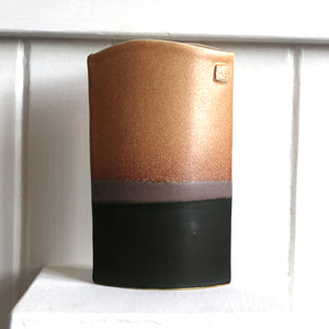Alison Brown - Medium Hand Formed Vase (abr012)