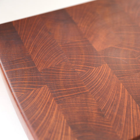 Adam Niven - Sheoak End Grain Board (aniv25)