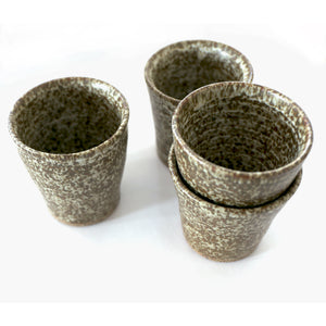 Greg Crowe - Gas Fired Stoneware Vessels (gcr239)