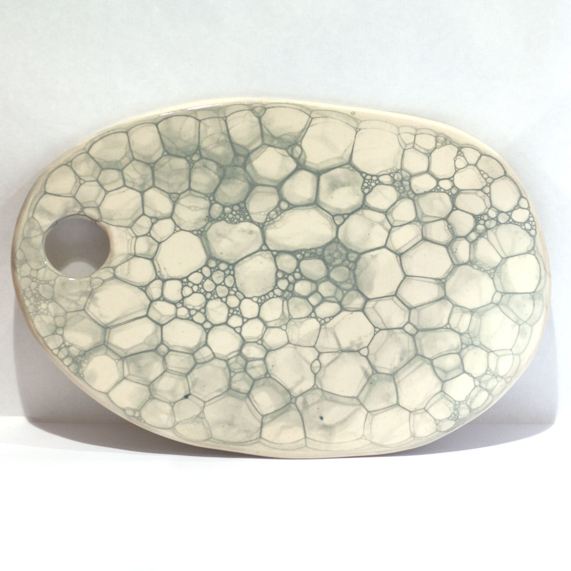 Miss Willow Designs - Extra Large Foam Series Platter (lwi036)