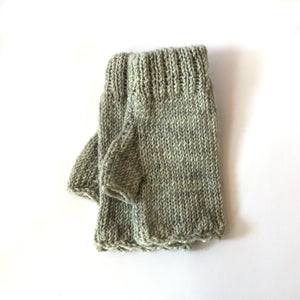 Margot Gloger - Merino Mitts (mgl13)