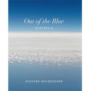 Richard Woldendorp - Out Of The Blue (rwo151)