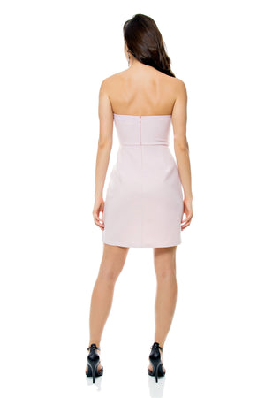 Venus Grommet Dress