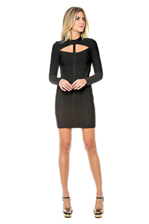 Essential Bandage Dress