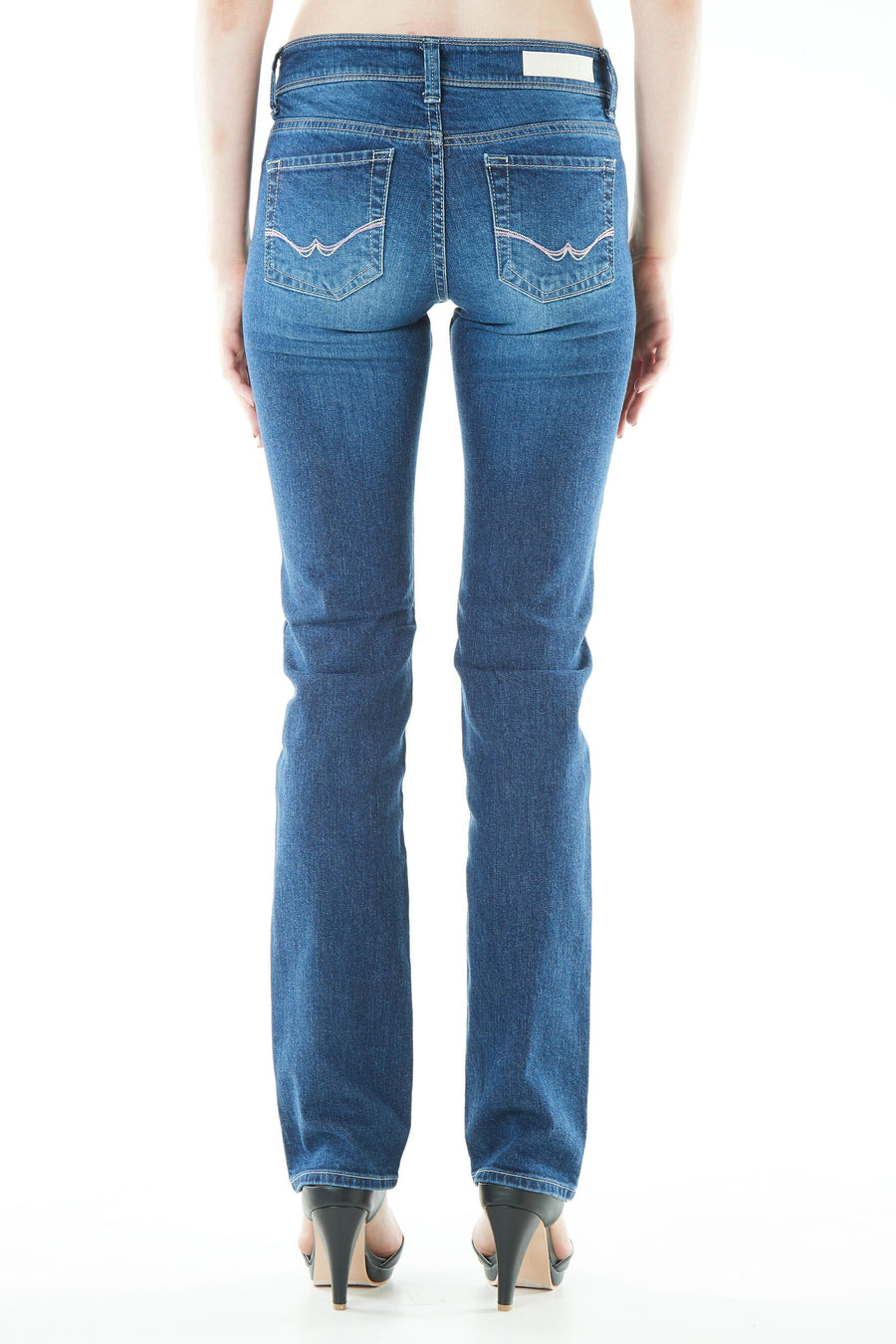 Royal Straight Denim MD