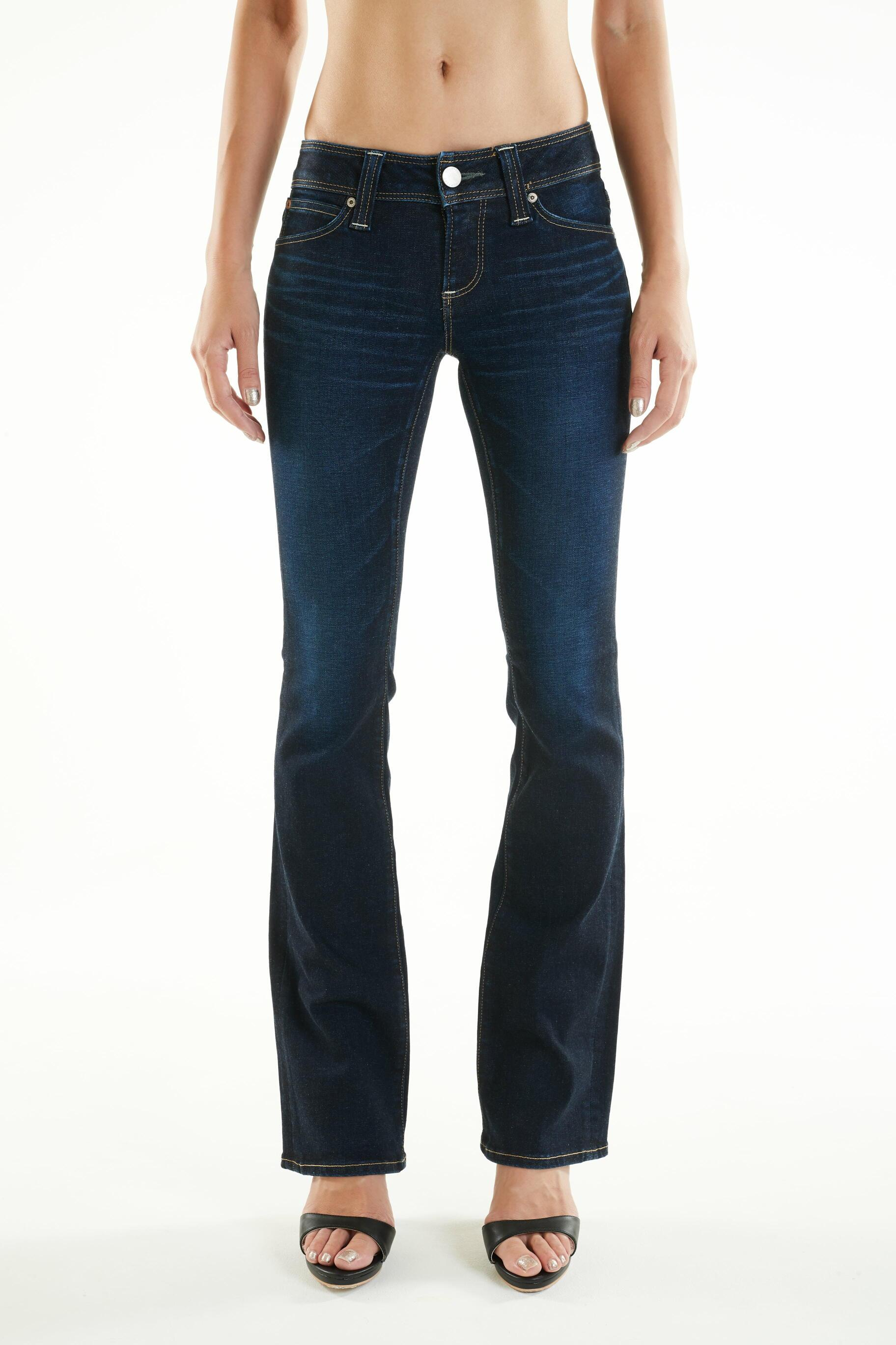 Performance Skinny Flare SD