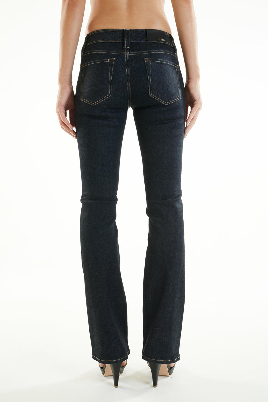 Performance Skinny Flare OW