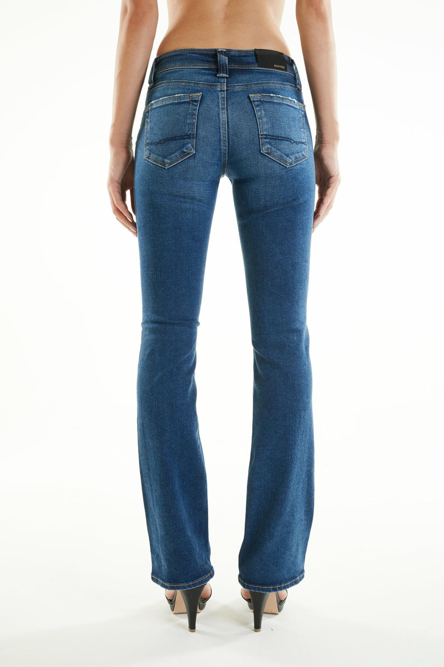 Performance Skinny Flare MD