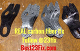 Carbon Fiber fix (Not for sale yet) - Best 23 Fix for Jordan 11 - 2