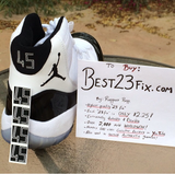 45 fix - Concords (4 units) - Best 23 Fix for Jordan 11 - 2