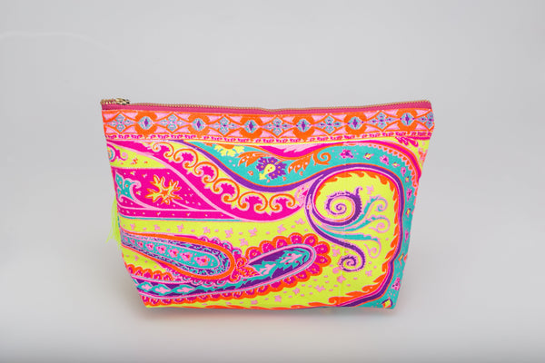 Mandala Moon ~ Clutch