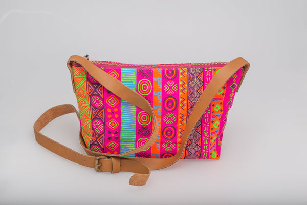 Aztec Dreams ~ Cross-body Bag