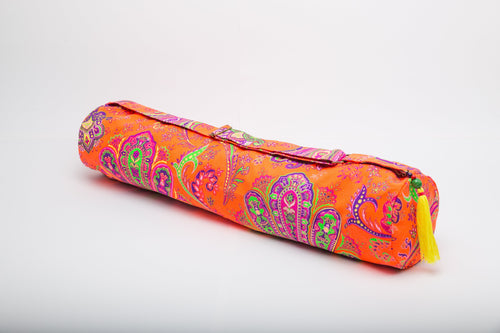 Orange Chakra ~ Yoga Bag