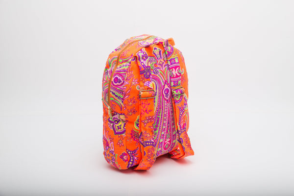 Orange Chakra ~ Mini Backpack