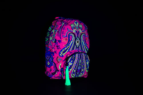 Pink Chakra ~ Mini Backpack