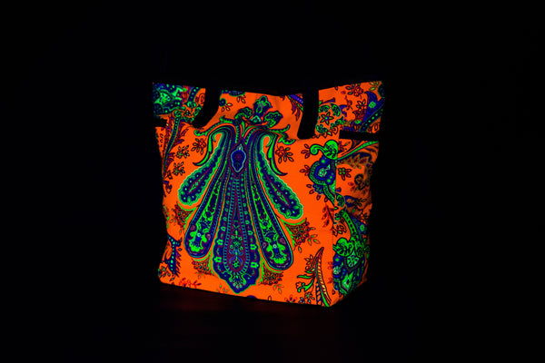 Orange Chakra ~ Beach Bag