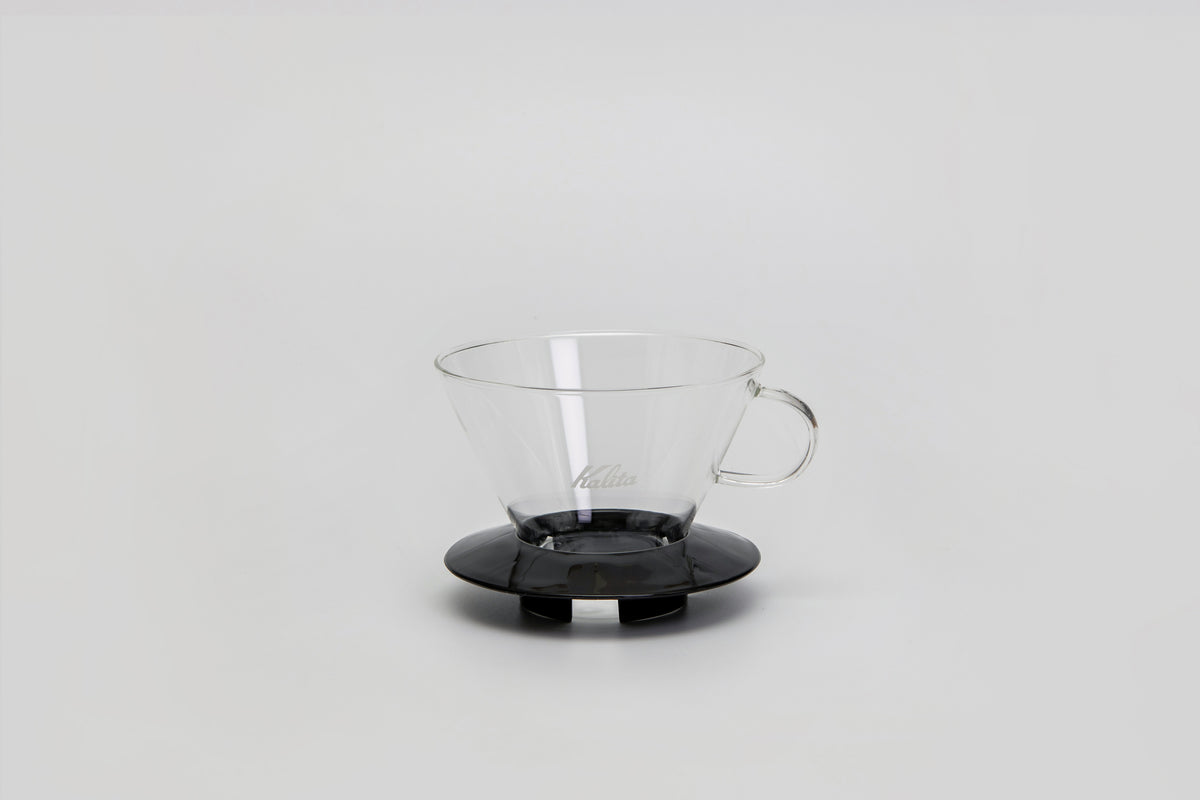Kalita Wave 185 glass dripper
