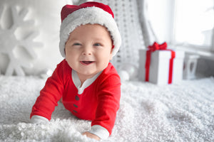 Silly Season and Sleep – How to Manage Christmas with Your Baby in Australia
