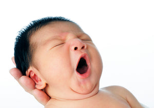 Importance of an infant mental health approach to sleep