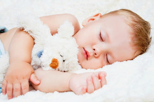 Gentle Tips to Support Baby Sleep