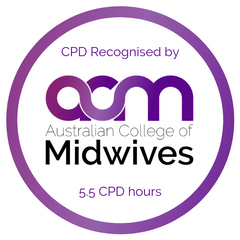 ACM 5.5 CPD points