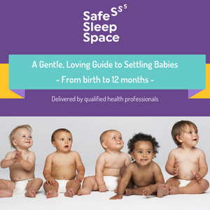 Infant Video- A Guide to Settling Babies