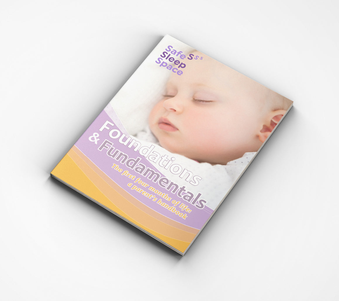 Parents Handbook newborn babies