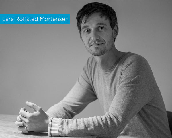 Getting to know you... Lars Rolfsted Mortensen