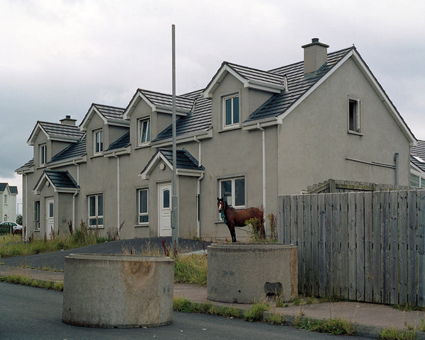 If You Lived Here Youd Be Cool By Now >> If You Lived Here You D Be Home By Now Ruth Connolly Tvc