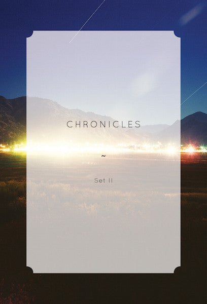 Chronicles Set II #006-#010