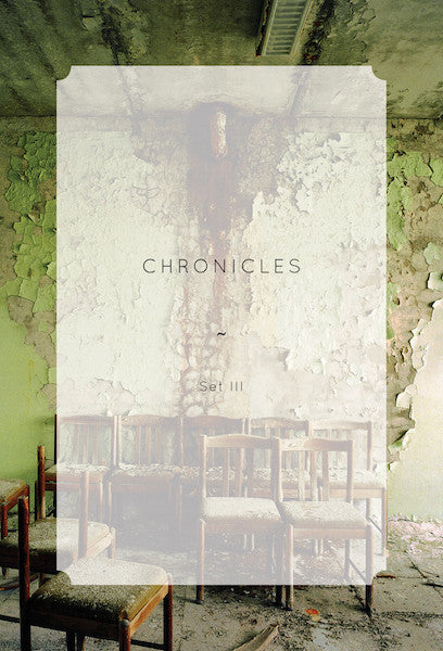 Chronicles Set III #011-#015